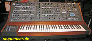 Schmidt Synthesizer Schmidt Synthesizer synthesizer