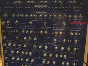 SMS Mars, Planet7, P7 synthesizer