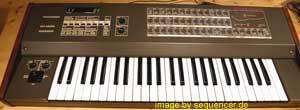 VEB Anlagenbau Cottbus Tiracon6V synthesizer