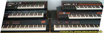 ARP Omni, Omni2 synthesizer