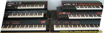 ARP Explorer1 synthesizer