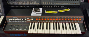 ARP ProDGX synthesizer