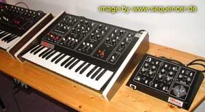 octave synthesizer range
