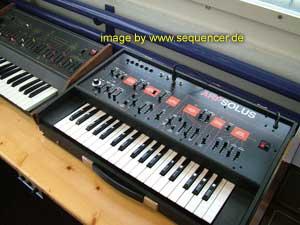 ARP Solus synthesizer