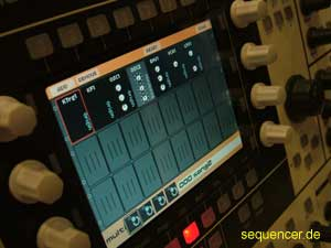 Arturia Origin Arturia Origin synthesizer