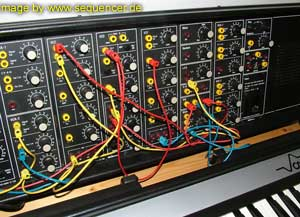 B�hm Soundlab Boehm soundlab synthesizer