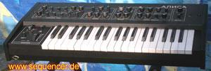 Luberetski Alisa1387 synthesizer