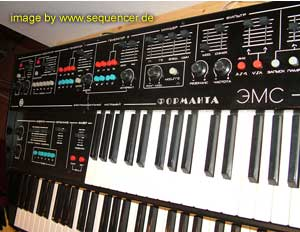 formanta russian synth