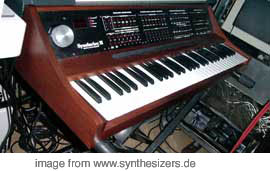 NED synclavier