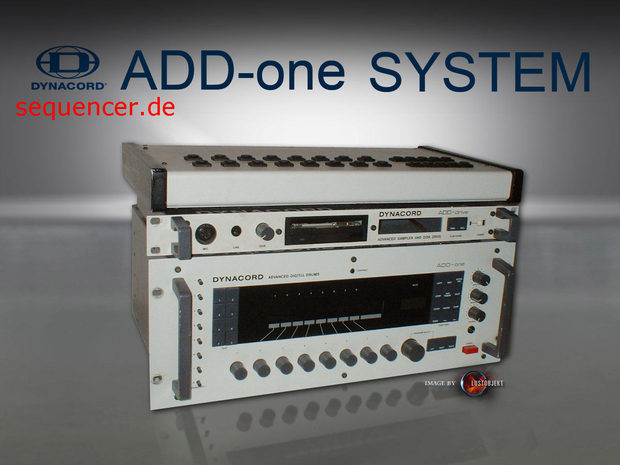 Dynacord AddOne, ADS synthesizer