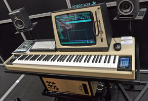 Fairlight FairlightCMI30AX