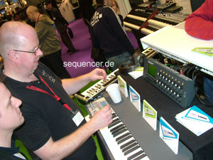 Manikin Memotron Memotron synthesizer