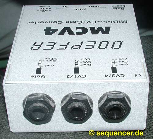 doepfer mcv4 midi interface