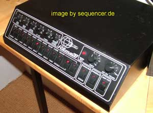 Eko Ritmo20 synthesizer