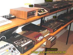 korg minipops drumcomputer