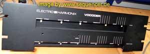 Electro Harmonix Vocoder