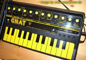 EDP Gnat synthesizer