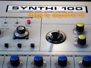 Synthi 100 sequencer