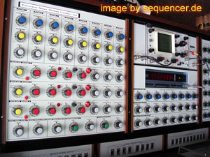 Synthi 100 filters