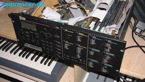 EIII Rack Emulator III Rack synthesizer