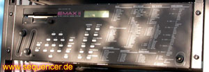 Emu Emax2, EmaxII synthesizer