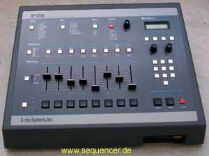 Emu SP1200/SP12