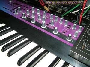 ensoniq fizmo synthesizer