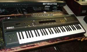 Ensoniq ESQ1/ESQm
