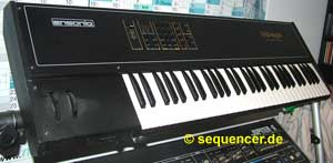 Ensoniq MirageDSK1, DSK8 synthesizer