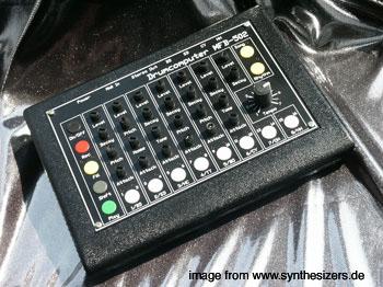 MFB MFB502