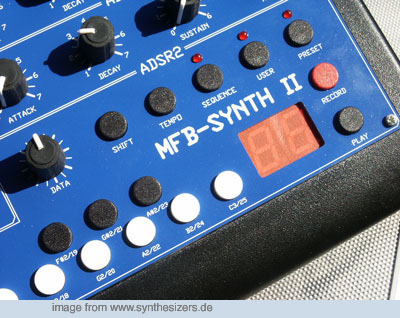 mfb synthII