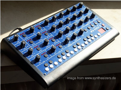 mfb synth 2