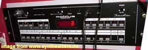 moebius sequencer
