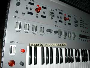 hartmann neuron synthesizer