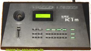 Kawai K1, K1m, K1r synthesizer