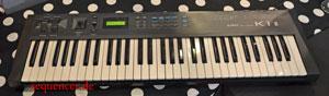 Kawai K1II, K1IIr synthesizer