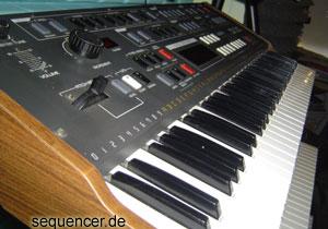 sx210 Teisco SX-400 = synthesizer