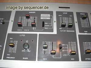 kawai 110F synthesizer