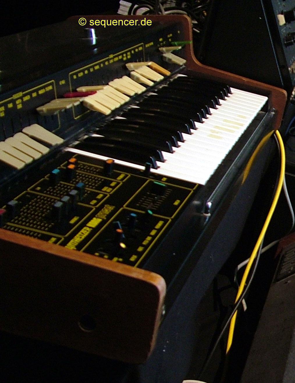Korg 900-PS Korg 900-PS synthesizer