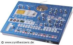 korg electribe MX emx-1