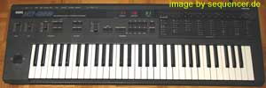 Korg DW8000, EX8000 synthesizer