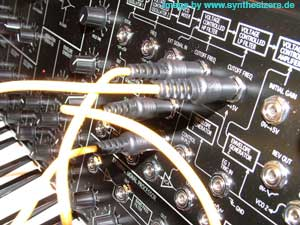 legacy patchcords ms20