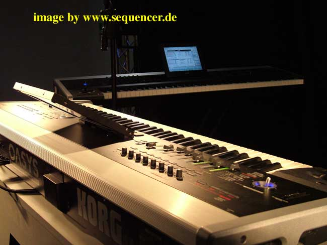 Korg OASYS Workstation