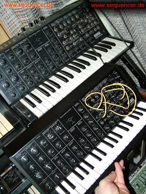 Korg ms20 Korg ms-20 and legacy synthesizer