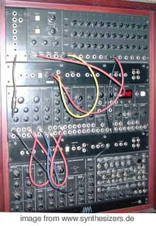 korg ms synthesizer system