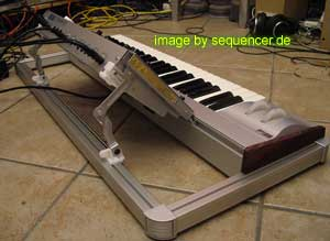 Radias Radias synthesizer