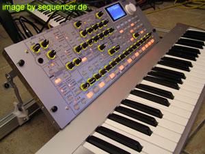 Radias Radias synthesizer