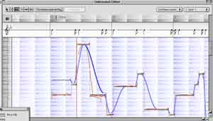CELEMONY - MELODYNE 2.0 audio software - flexible eleastic audio