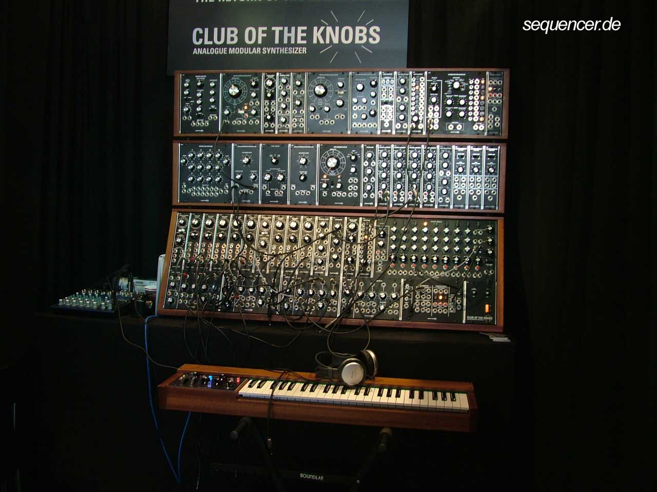 Club Of The Knobs Modular