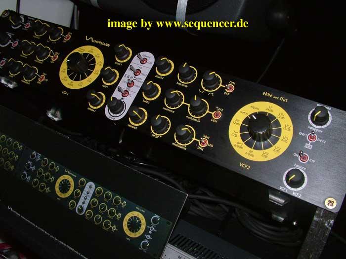 Schippmann Ebbe&Flut Filterbox Schippmann Ebbe & Flut Filterbox synthesizer